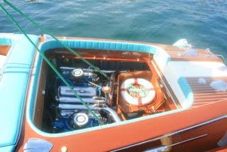 entretien reparation moteur bateau