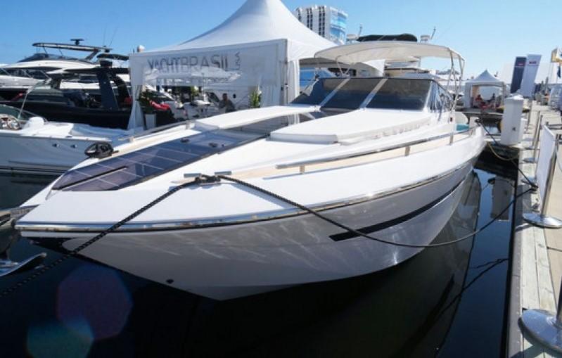 Rio Yatchs Espera 34 - bmr bateau occasion théoule