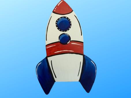 Kids Kit (Rocket)
