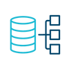data stack icon