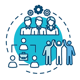 team partners graphics