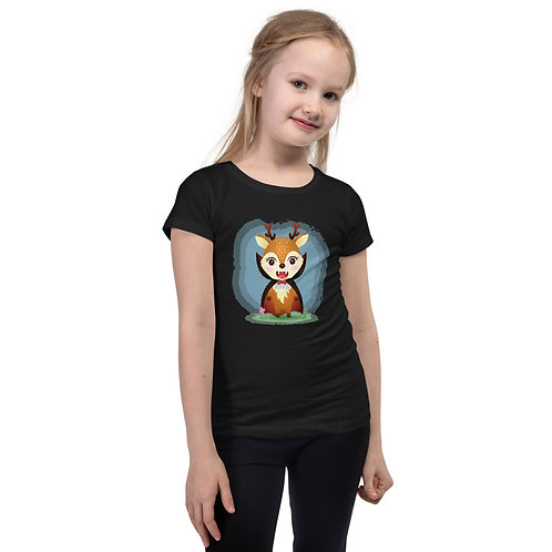 Halloween Girl's T-Shirt