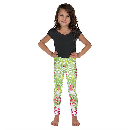 #SpringTime Kid's Leggings