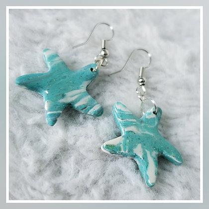 Star Fish (3 options)