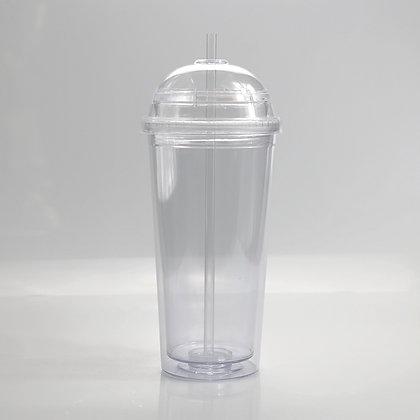 20oz Acrylic DOUBLE Wall cup