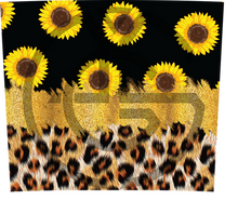 leopard glitter sunflower 01 TAPER WM.png