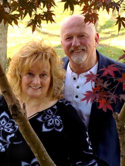 Pastor Ernie & Suzi Cramer