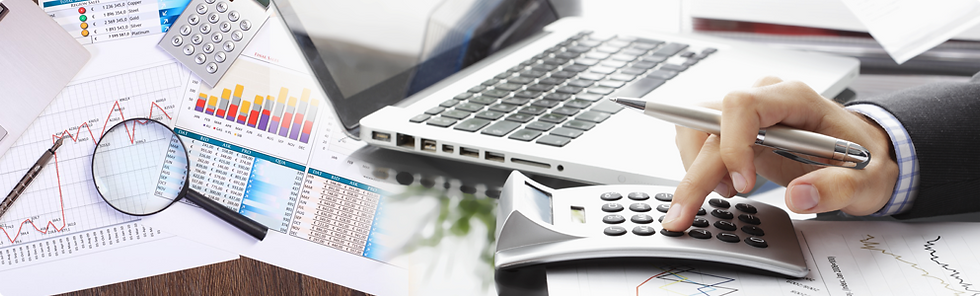 Accounting and Tax representation