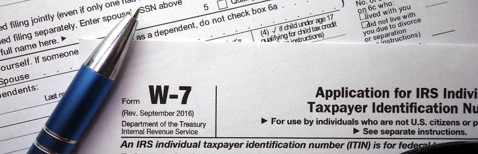 Tax representation