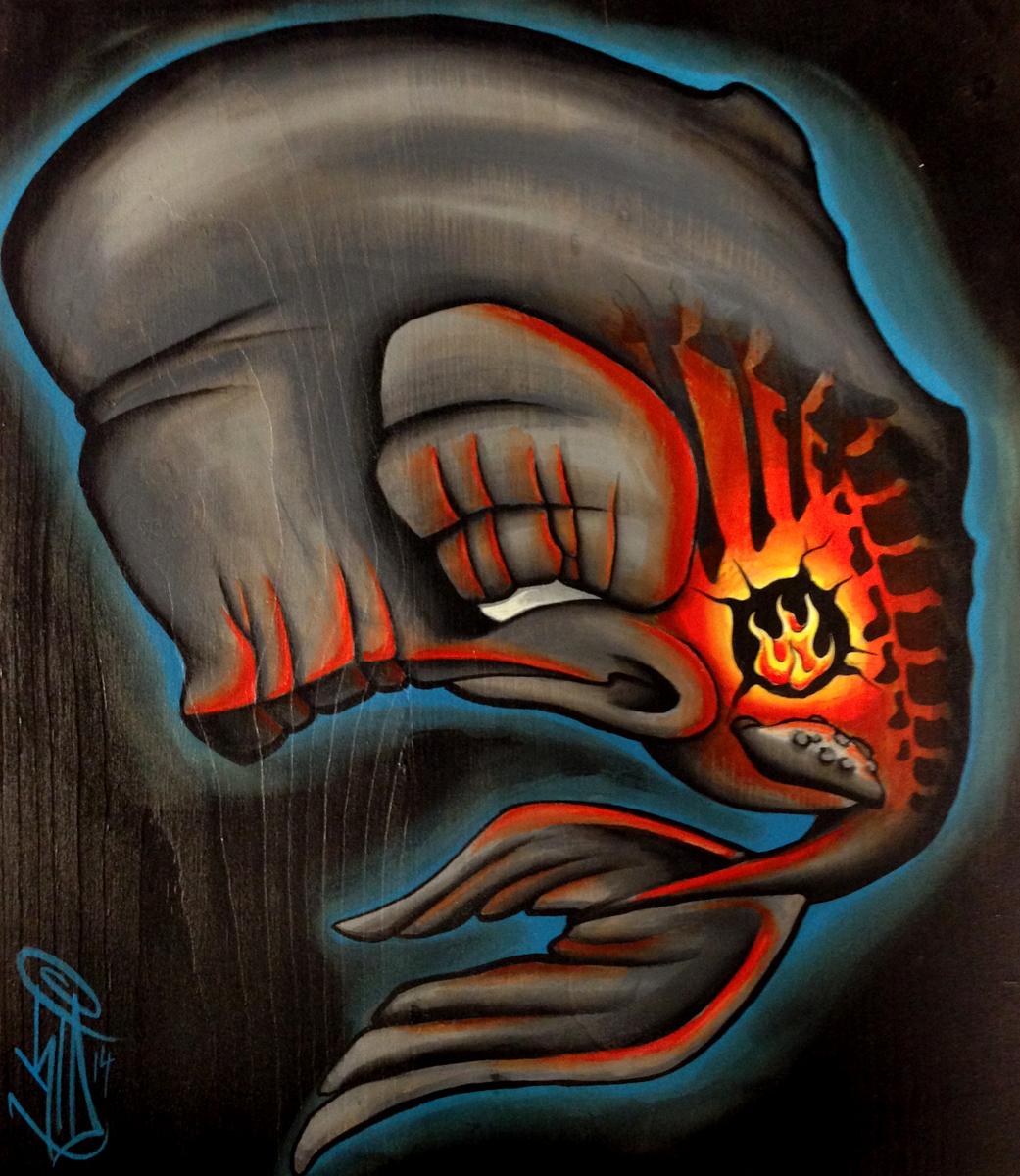 Chroma Collective | Jimmy Sarace