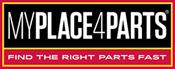 MyPlace4Parts Logo