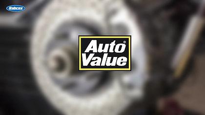 Brake Rotor Corrosion