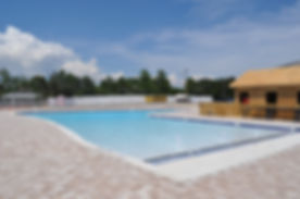 zero entry pool shalimar retreat pcb fl