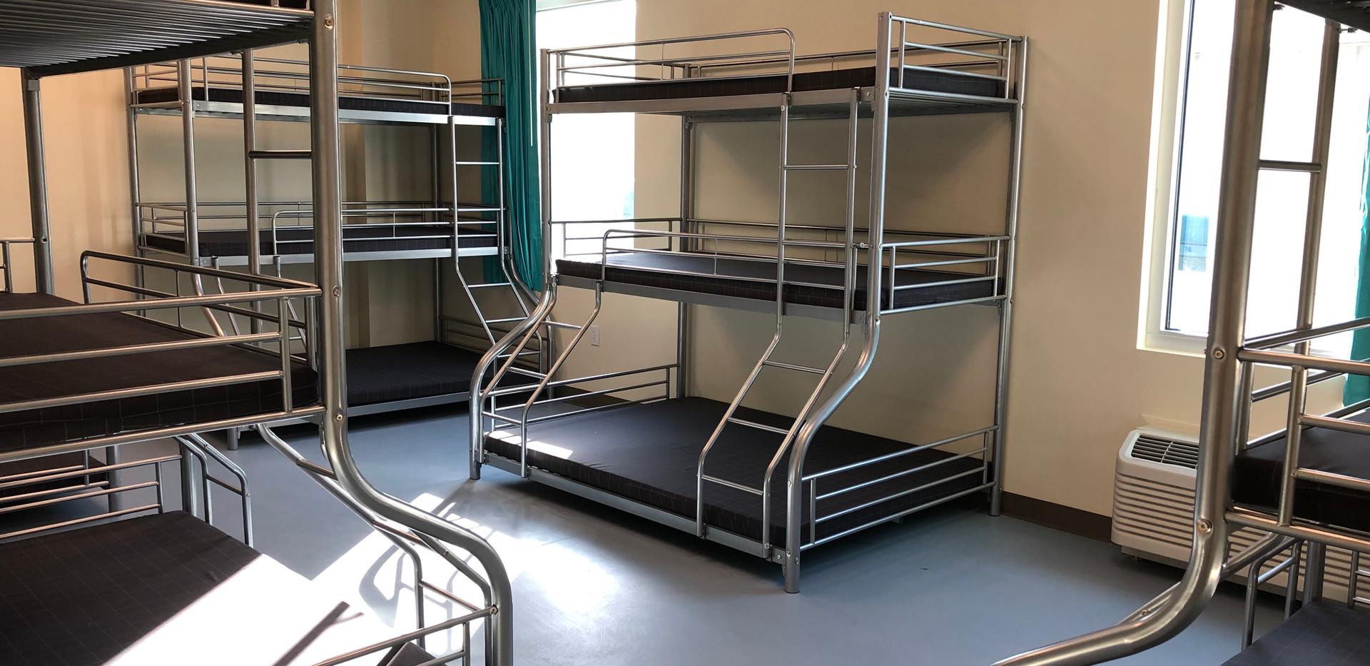 Travelodge Lodge Dorm Room