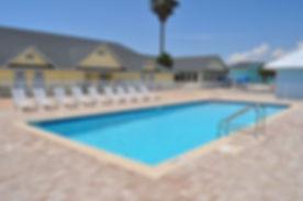 pool shalimar retreat