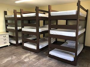 Dorm Room at Travelodge Panama City Beach