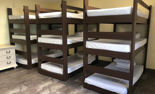 Camp Dorms