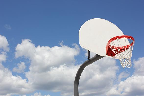 Basketball Court Panama City Beach Florida