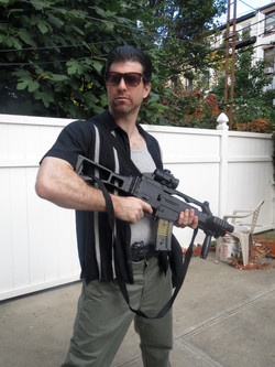 GTA Rockstar Games Submission