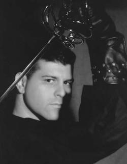 Eugene Solfanelli