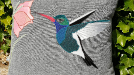 Hummingbird (Made to Order)