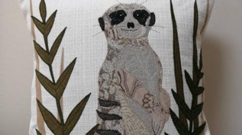 Meerkat (Made to Order)
