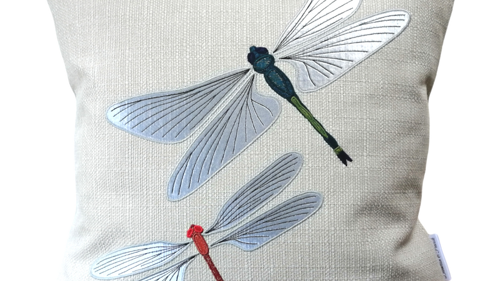 Dragonfly & Damselfly (Made to Order)
