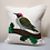 Thumbnail: Green Woodpecker (Made to Order)