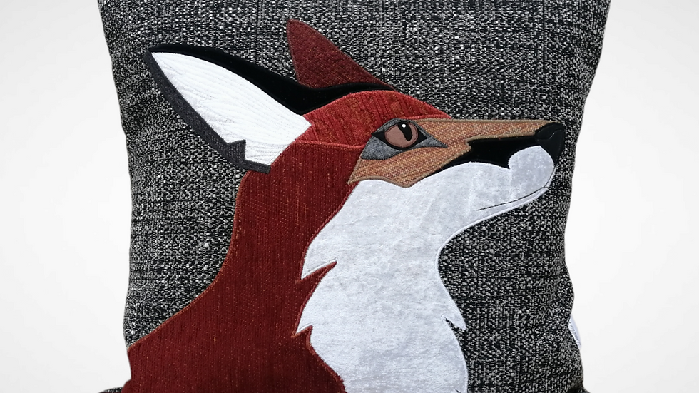 Fox (Made to Order)