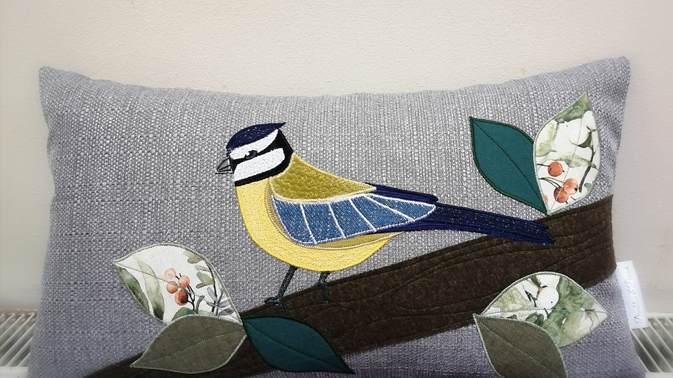Blue Tit (Made to Order)