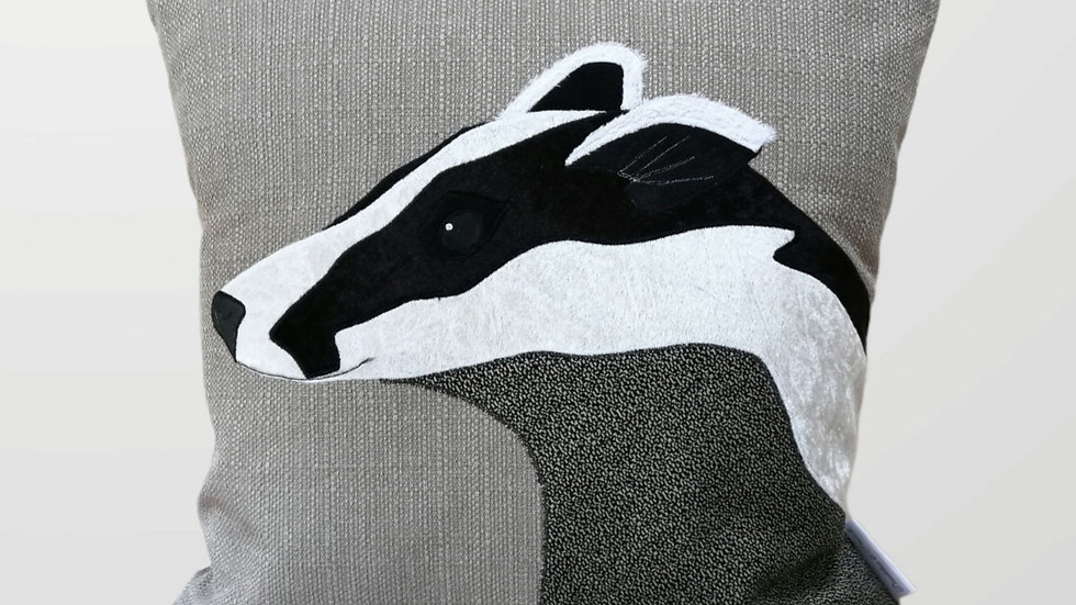 Badger (Made to Order)