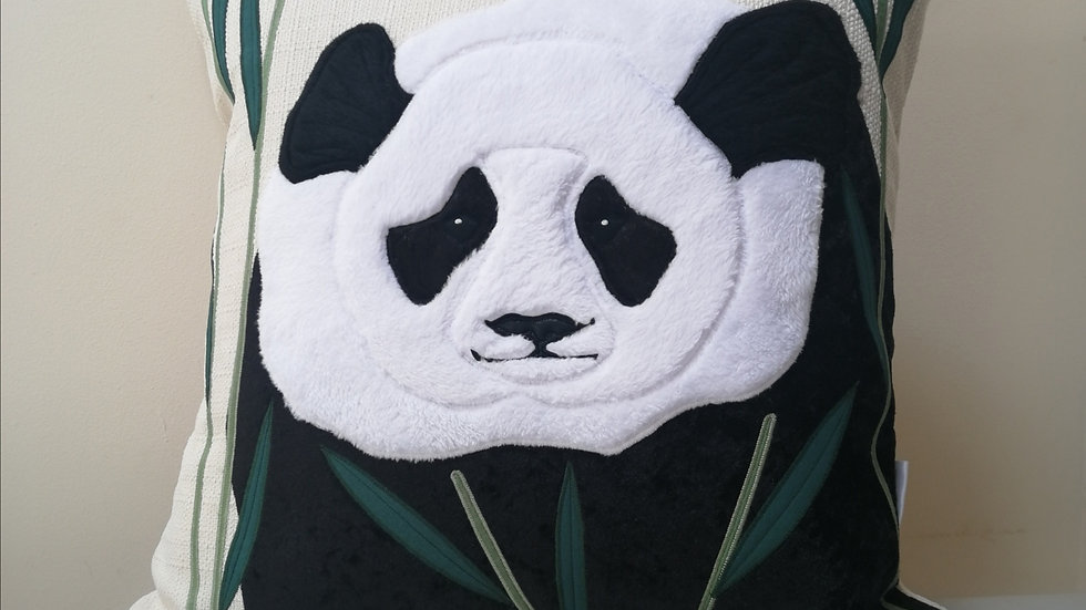 Panda Bear (Made to Order)