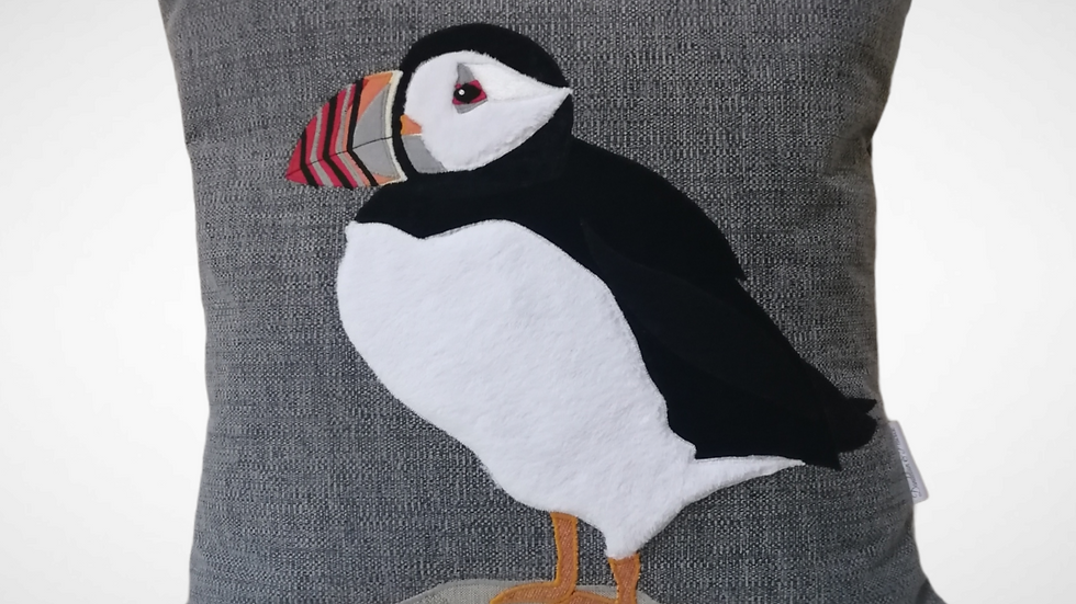 Puffin (Made to Order)