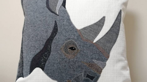 Rhinoceros (Made to Order)