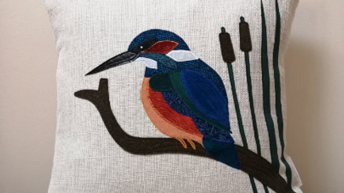 Kingfisher (Made to Order)