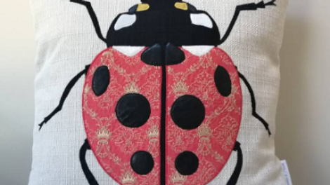 Ladybird (Made to Order)
