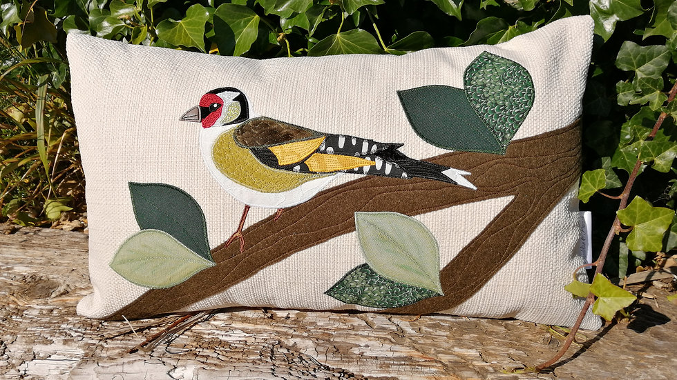 Goldfinch (Made to Order)