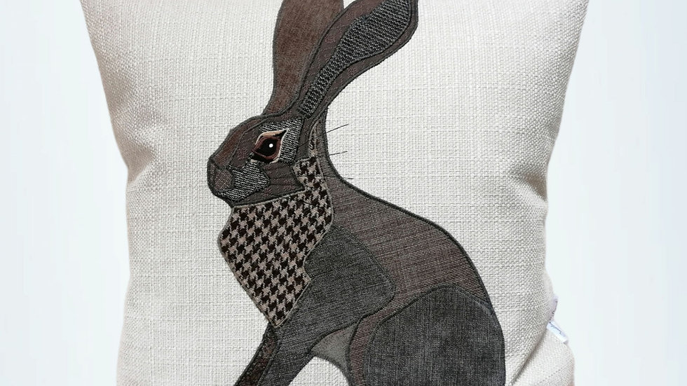 Sitting Hare (Made to Order)