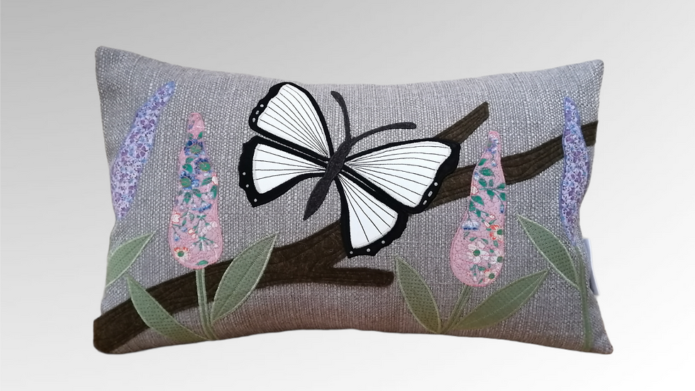 White Butterfly (Made to Order)