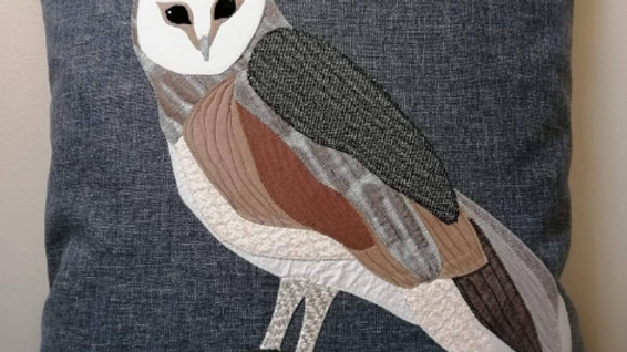 Barn Owl (Made to Order)