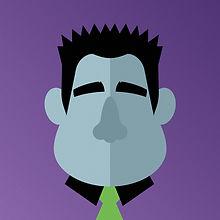 Green Tie icon