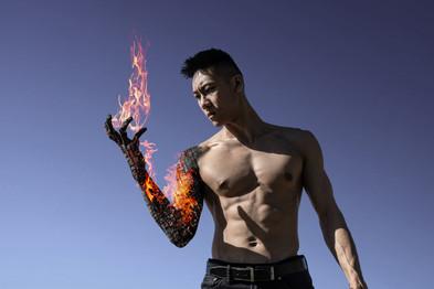 Justin fire hands.jpg