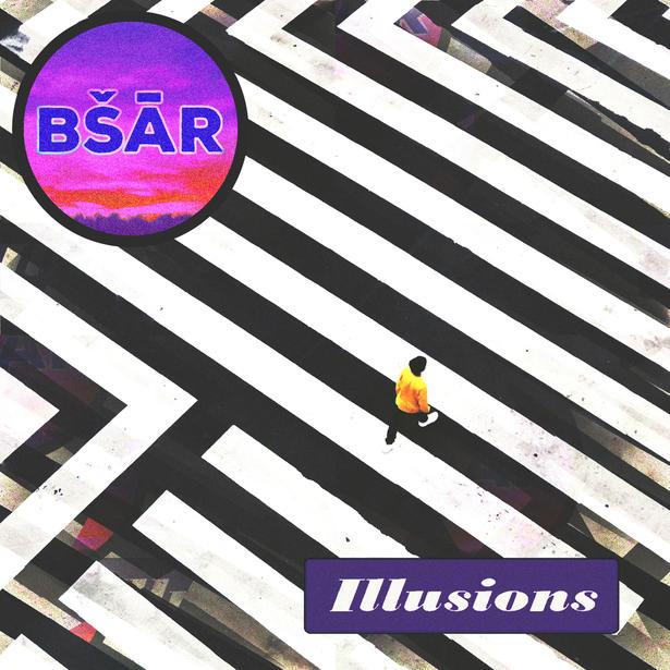 BŠĀR - Illusions