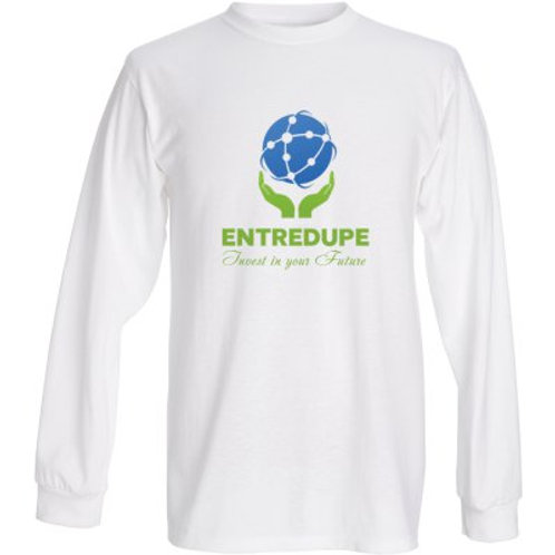 Invest in your Future (Long Sleeve)