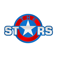 The Stars Wedding band logo.png
