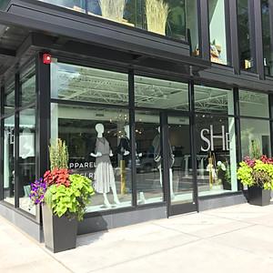 SHE Clothing Store