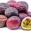 Thumbnail: Organic Purple Lilikoi Seeds - Purple Passionfruit
