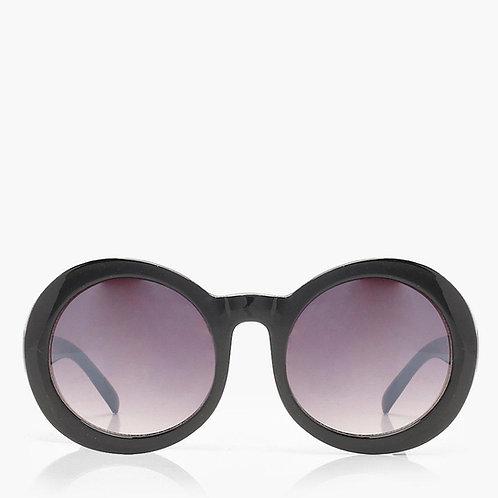 Retro Audrey Sunglasses