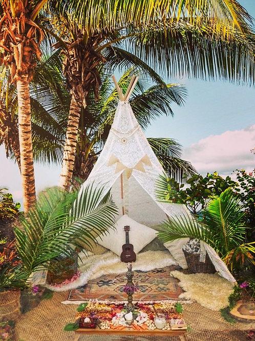 Paradise Picnic Booking Deposit