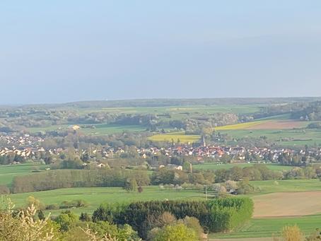 Mit getrennten Ortsbeiräten Kesselbach und Londorf stärken